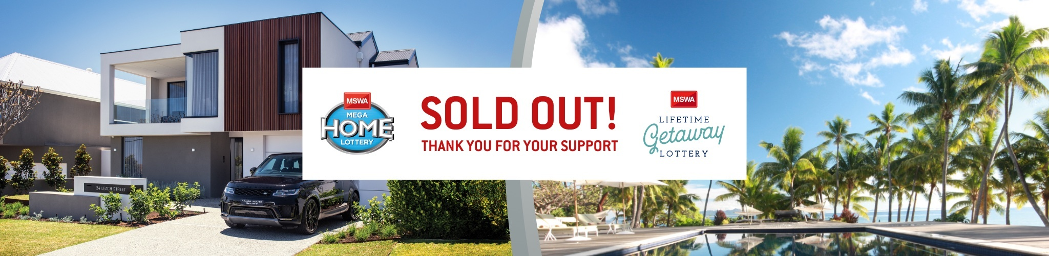 Sold Out thank you for your support.